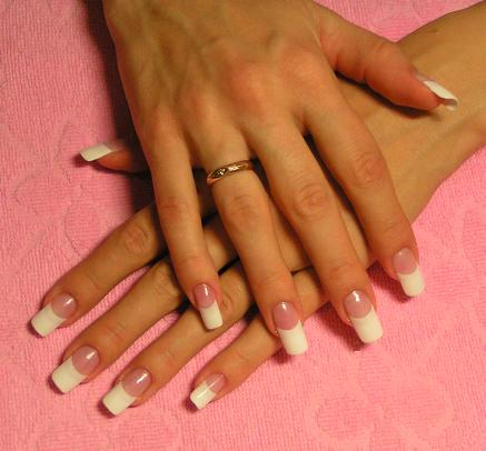 Дизайн ногтей пошагово фото Для женщин.