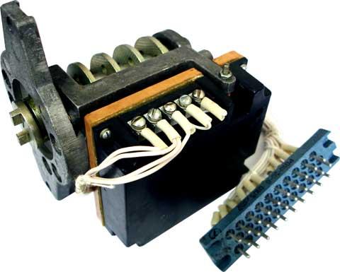 положения токовый БСПТ-10.