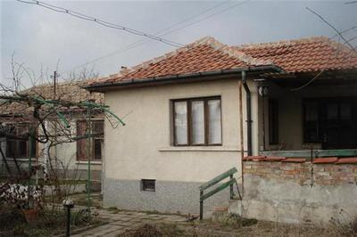 Варна очаровательный сельский дом
