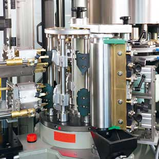 Оборудование для производства и розлива питьевой воды
