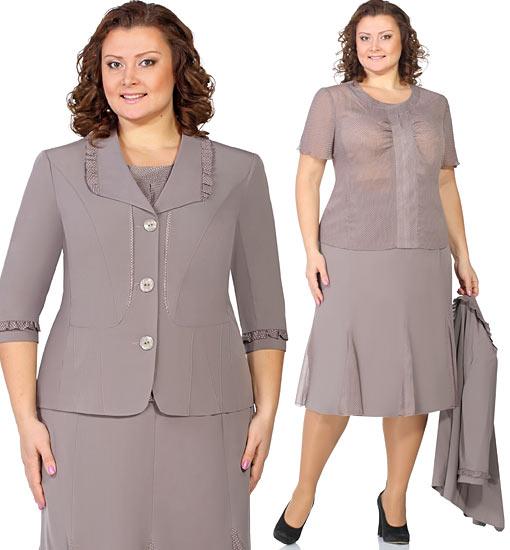 одежда для женщин. платья для полных
