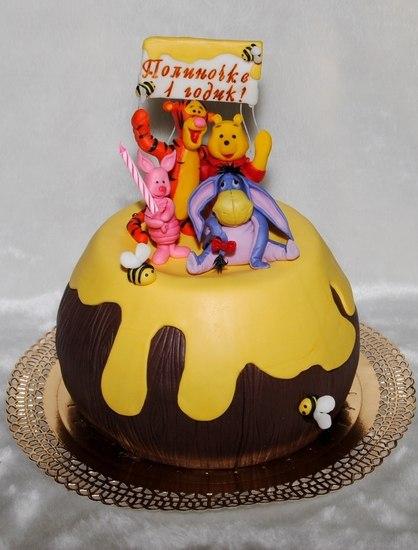 фото торты на заказ спб